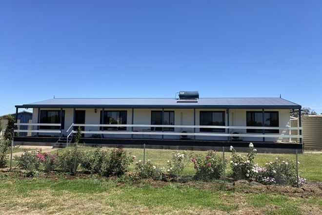 Picture of 202 North Forbes Road, CONDOBOLIN NSW 2877