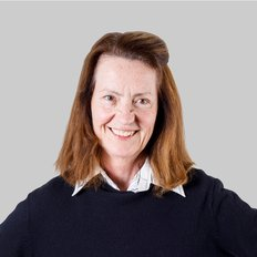 Kim Paxton, Sales representative