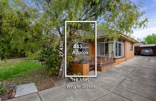 Picture of 17 Whyte St, Brighton VIC 3186