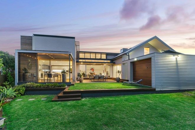 Picture of 18 Jenner Street, LITTLE BAY NSW 2036