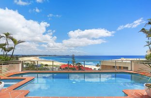 Picture of 14/127 Musgrave Street, Coolangatta QLD 4225
