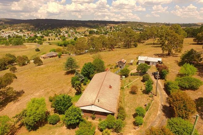 Picture of 28 Mort Street, BOMBALA NSW 2632