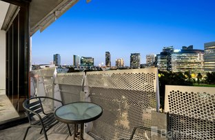 Picture of 601/8 Waterview Walk, Docklands VIC 3008