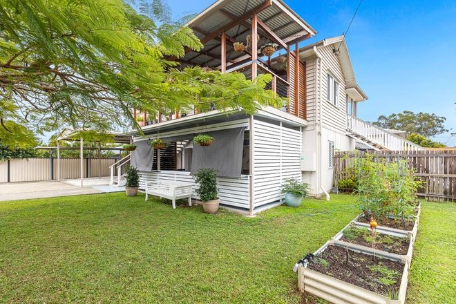 Picture of 182 Main Street, REDLAND BAY QLD 4165