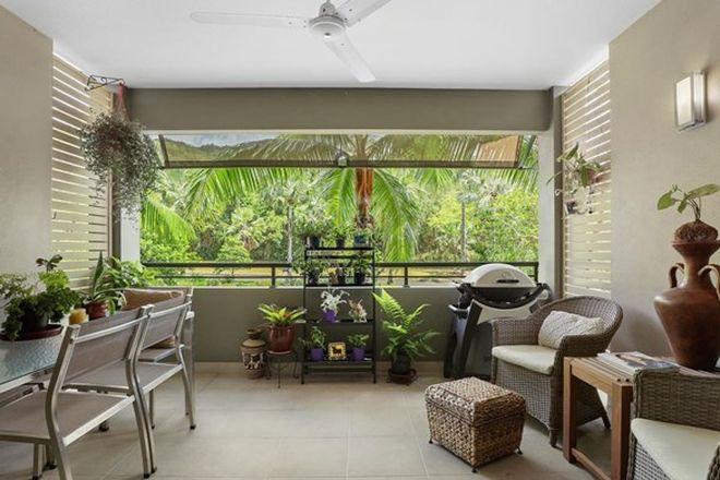 Picture of 111/57-65 Paradise Palms Drive, KEWARRA BEACH QLD 4879