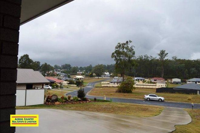 Picture of 21 McLucas Crescent, WONDAI QLD 4606