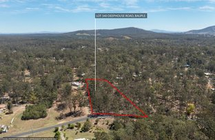 Picture of 340 Deephouse Road, Bauple QLD 4650