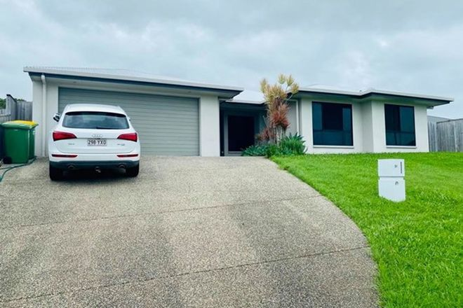Picture of 51 Kerrisdale Crescent, BEACONSFIELD QLD 4740