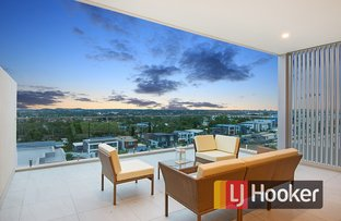 Picture of 23a Moses Way, Winston Hills NSW 2153