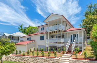 Picture of 29 Stanley Terrace, East Brisbane QLD 4169