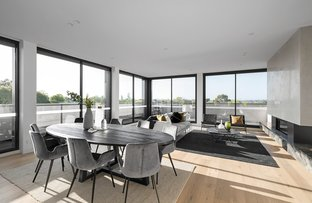 Picture of West Penthouse/1203 Malvern Road, Malvern VIC 3144