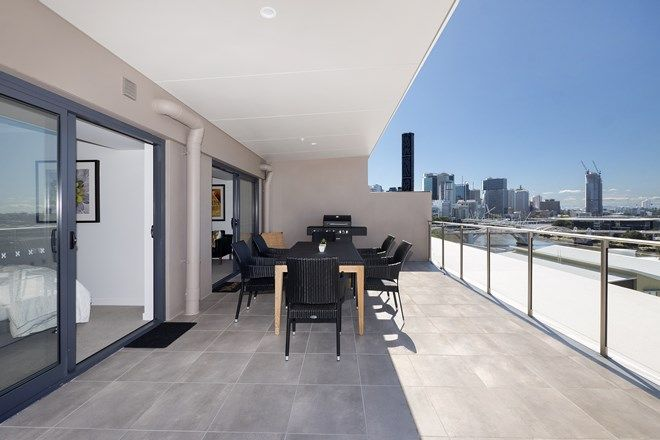 Picture of 1201/111 Quay Street, BRISBANE CITY QLD 4000