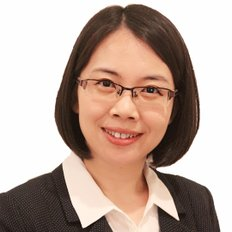 Jane Zhao, Sales Manager