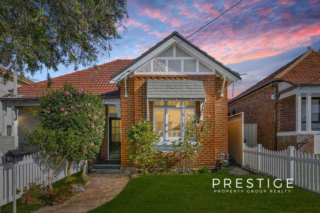 Picture of 8a Woodford Road, ROCKDALE NSW 2216