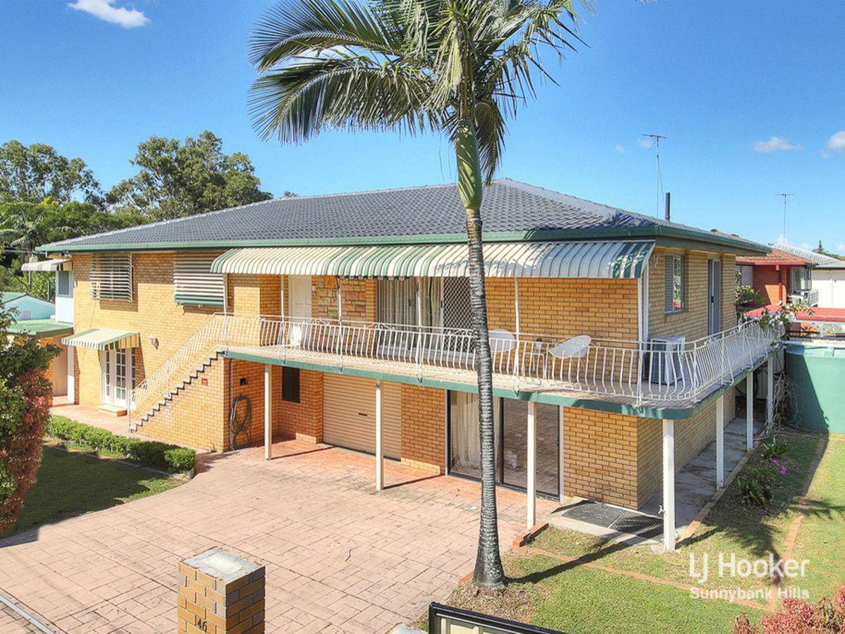 46 Macadamia Street, Macgregor QLD 4109, Image 0
