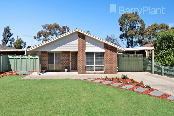 13 Trent Close, WERRIBEE VIC 3030
