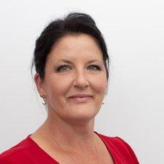 Caroline Wood, Sales representative