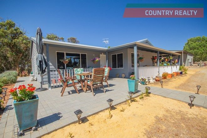 Picture of Lot 502 Valencia Lane, BAKERS HILL WA 6562