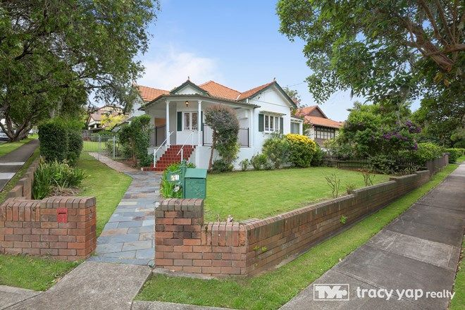 Picture of 1 Central Avenue, EASTWOOD NSW 2122