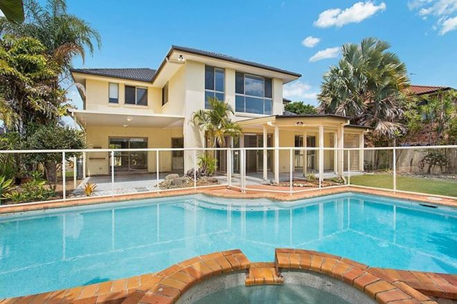 Picture of 36 Beauty Point Drive, ROBINA QLD 4226