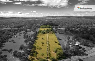 Picture of 264-278 Millstream Road, Cedar Vale QLD 4285