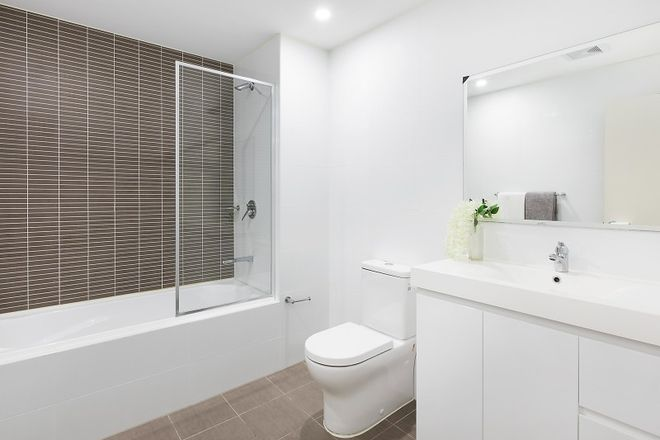 Picture of 708/314 Canterbury Road, CANTERBURY NSW 2193