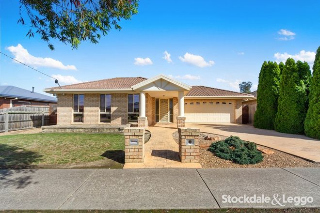 Picture of 39 Gabo Way, MORWELL VIC 3840