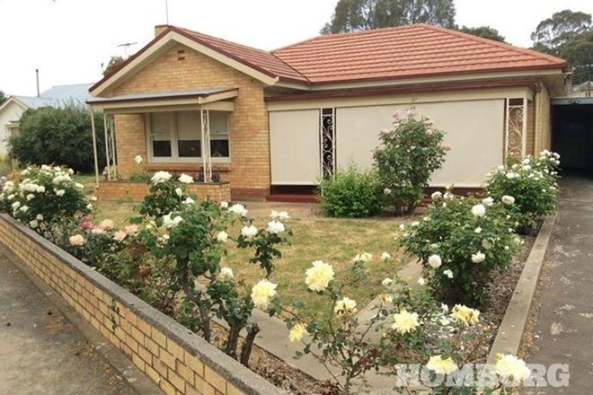 Picture of 3 First Avenue, TANUNDA SA 5352