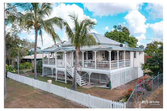 Picture of 91 Norris Street, KOONGAL QLD 4701