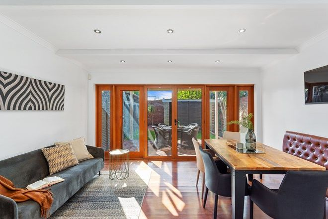 Picture of 43 West Parade, PERTH WA 6000