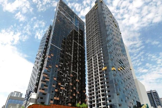 Picture of 1509/639 LONSDALE STREET, MELBOURNE VIC 3000