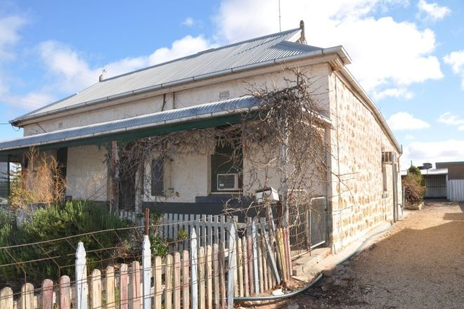 Picture of 9 Second Street, MORGAN SA 5320