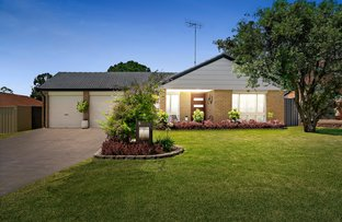 Picture of 6 School House Road, Glenmore Park NSW 2745