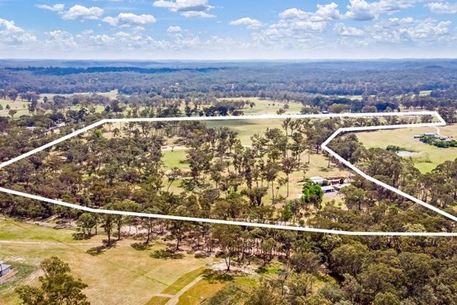 Picture of 235 Stannix Park Road, WILBERFORCE NSW 2756