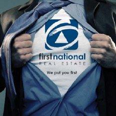 Bathurst First National, Sales representative