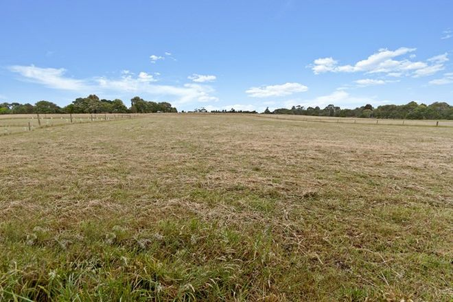 Picture of Lot 8/121 Jennings Road, HAMILTON VIC 3300
