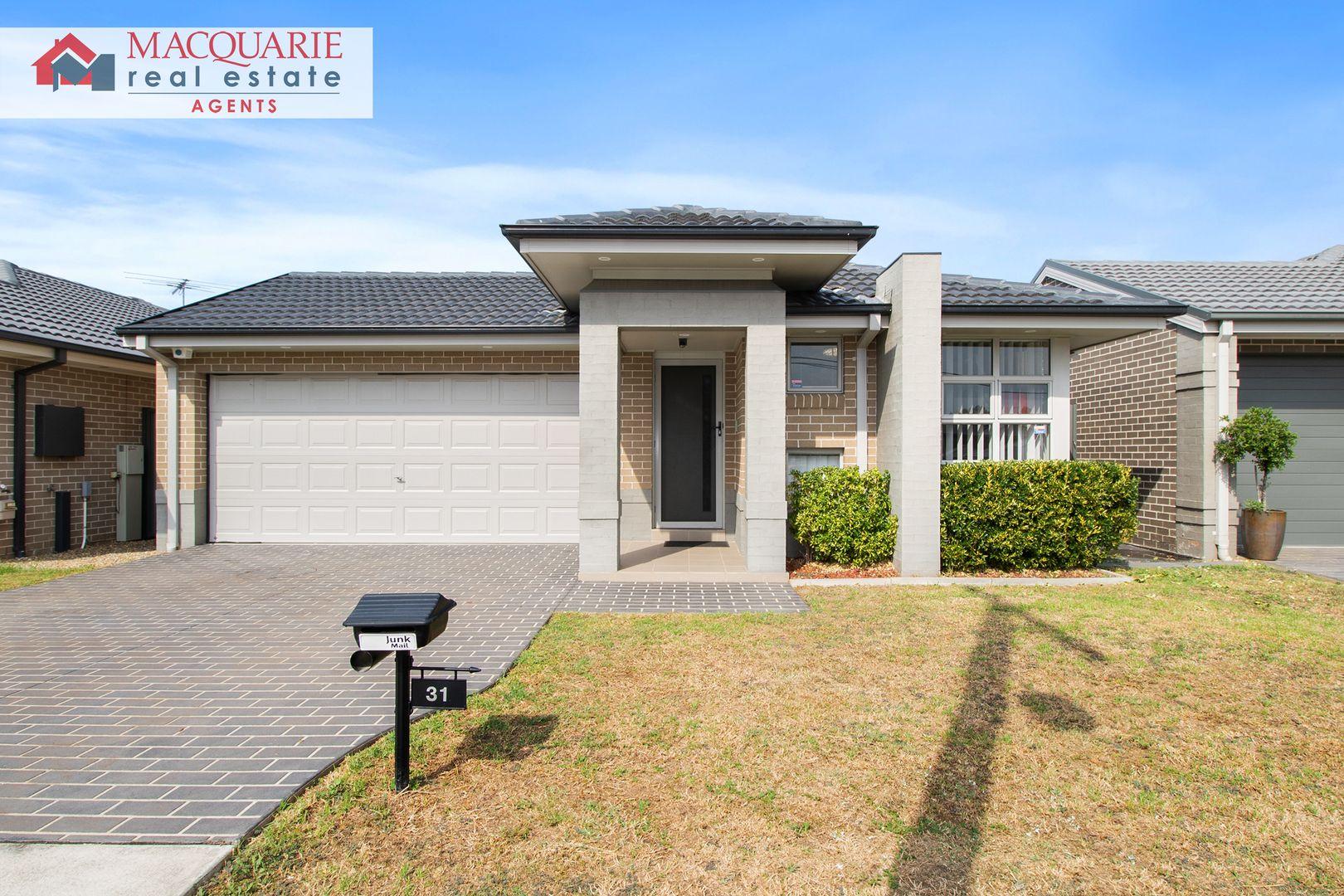 31 Maple  Road, Casula NSW 2170, Image 0