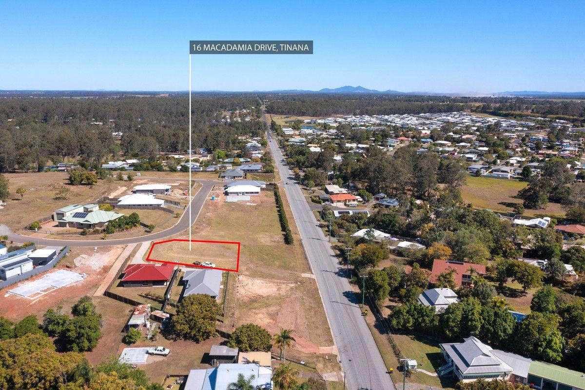 16 Macadamia Drive, Tinana QLD 4650, Image 0