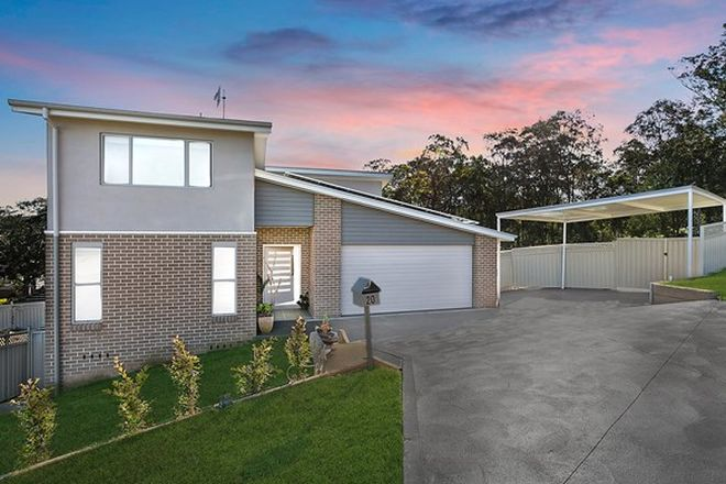 Picture of 20 Sirocco Drive, WADALBA NSW 2259