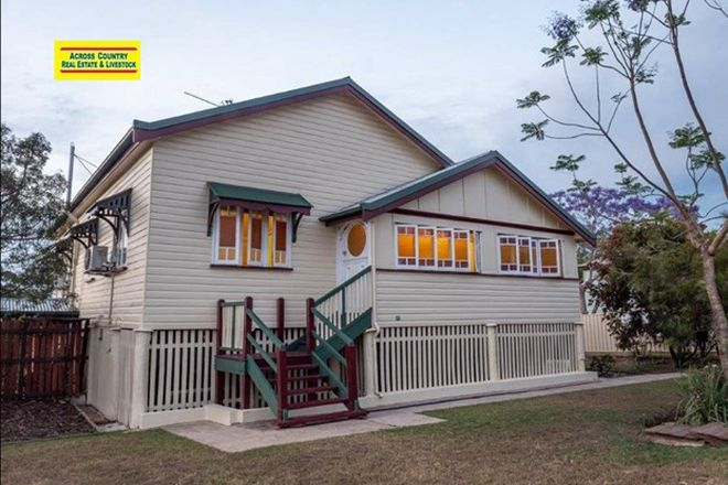 Picture of 47 Gore St, MURGON QLD 4605