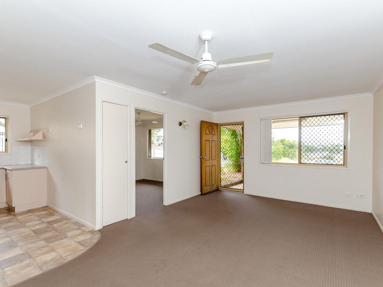1/17 Bayne Street, West Gladstone QLD 4680, Image 1