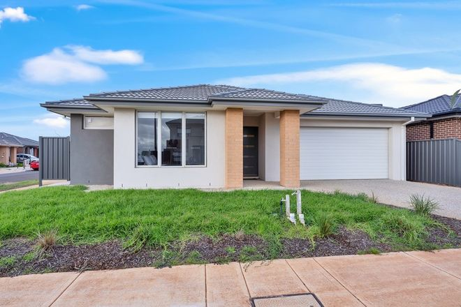 Picture of 1 Crawley Street, STRATHTULLOH VIC 3338