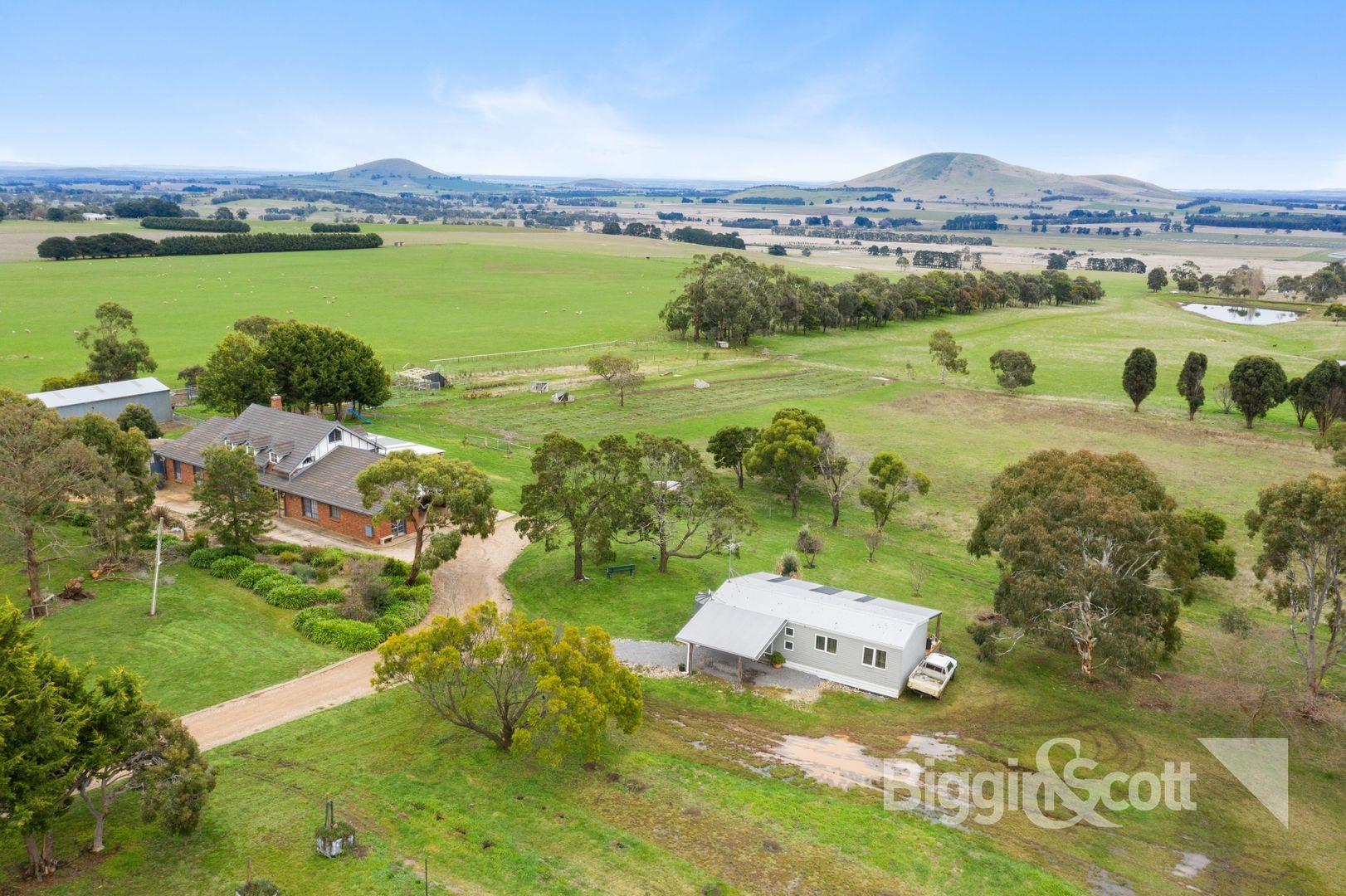 320 Kangaroo Hills Road, Blampied VIC 3364, Image 1