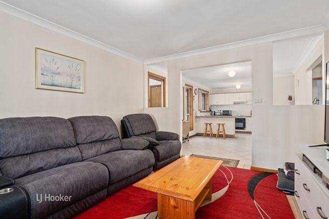 Picture of 5/112 Targo Road, GIRRAWEEN NSW 2145