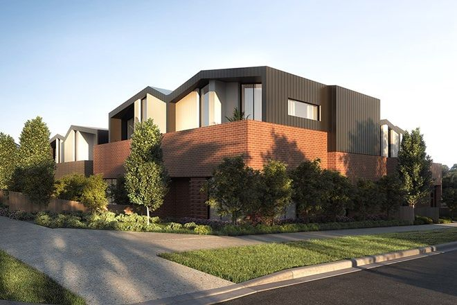 Picture of 348-350 Warrigal Road, ASHBURTON VIC 3147