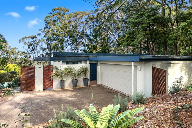 141 Lucinda Avenue, WAHROONGA NSW 2076