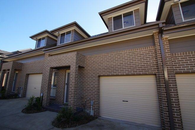 Picture of 2/5 Australia Street, ST MARYS NSW 2760