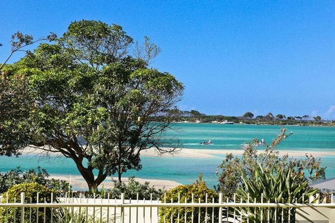 Picture of 106/89 Esplanade, GOLDEN BEACH QLD 4551