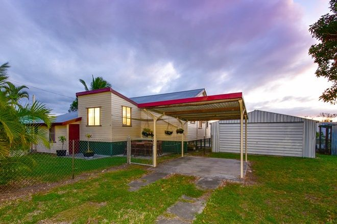 Picture of 8509 Bruce Highway, BLOOMSBURY QLD 4799