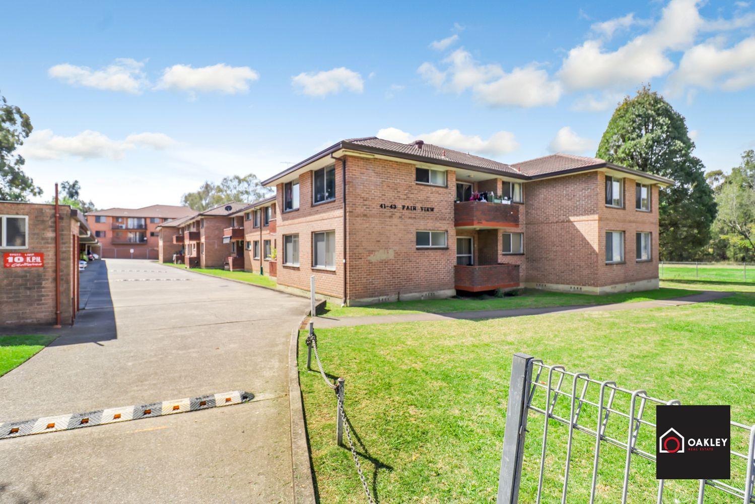 5/41-43 Victoria  Street, Werrington NSW 2747, Image 0